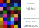Invitasjon til utstilling AxGallery Berlin